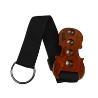 Wooden Bass and Cello Slip Stop