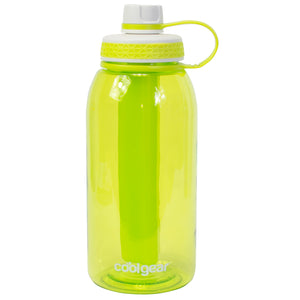 Lime Green System 48 Oz Water Bottle at Cool Gear Water Bottles