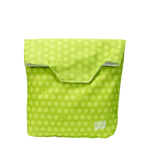 Reusable Sandwich Bags 2-Pk at Cool Gear Lunch Bags