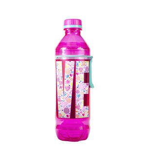 Pink / Love Floral 18 Oz Double Wall Valentines coolgearpop at Cool Gear Valentines