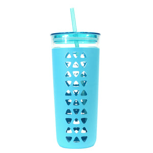 Aquamarine Simplicity 32 Oz Tumbler at Cool Gear Tumblers