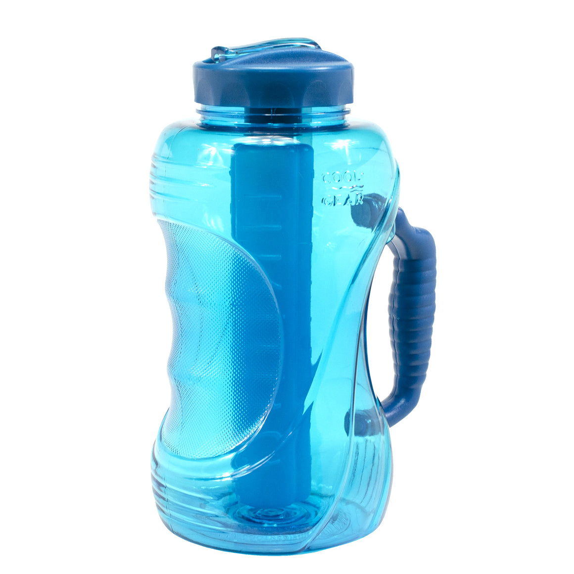 Green Infusion 56 Oz Water Bottle at Cool Gear Water Bottles,Large Volume