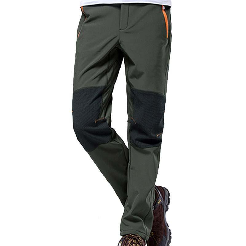 Hunting Camping Softshell Pants
