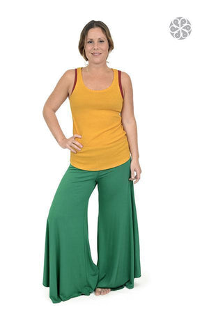 Lotus Pants - URANTA MINDFUL CLOTHING, pantalones