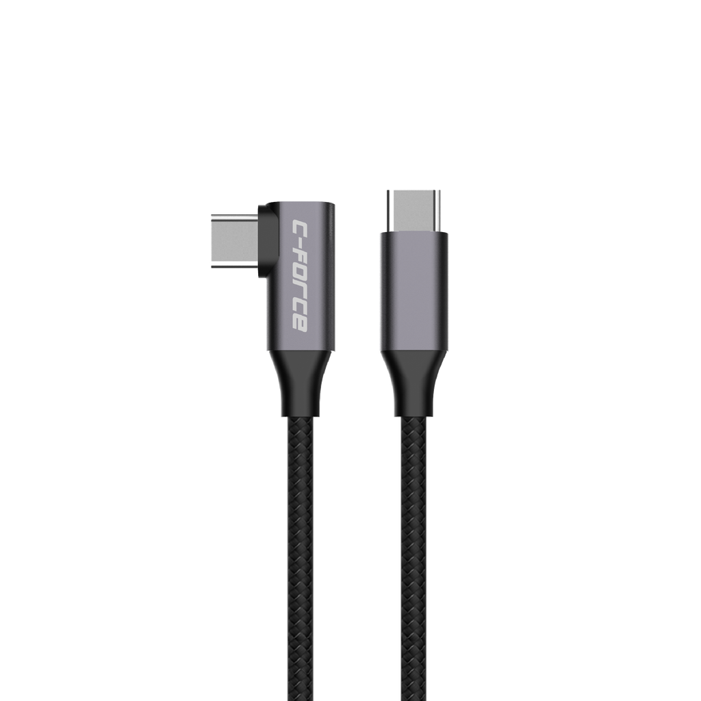 CC01B - USB-C T shape full-featured cable