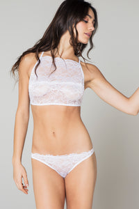 Top Translucide - ava intimates
