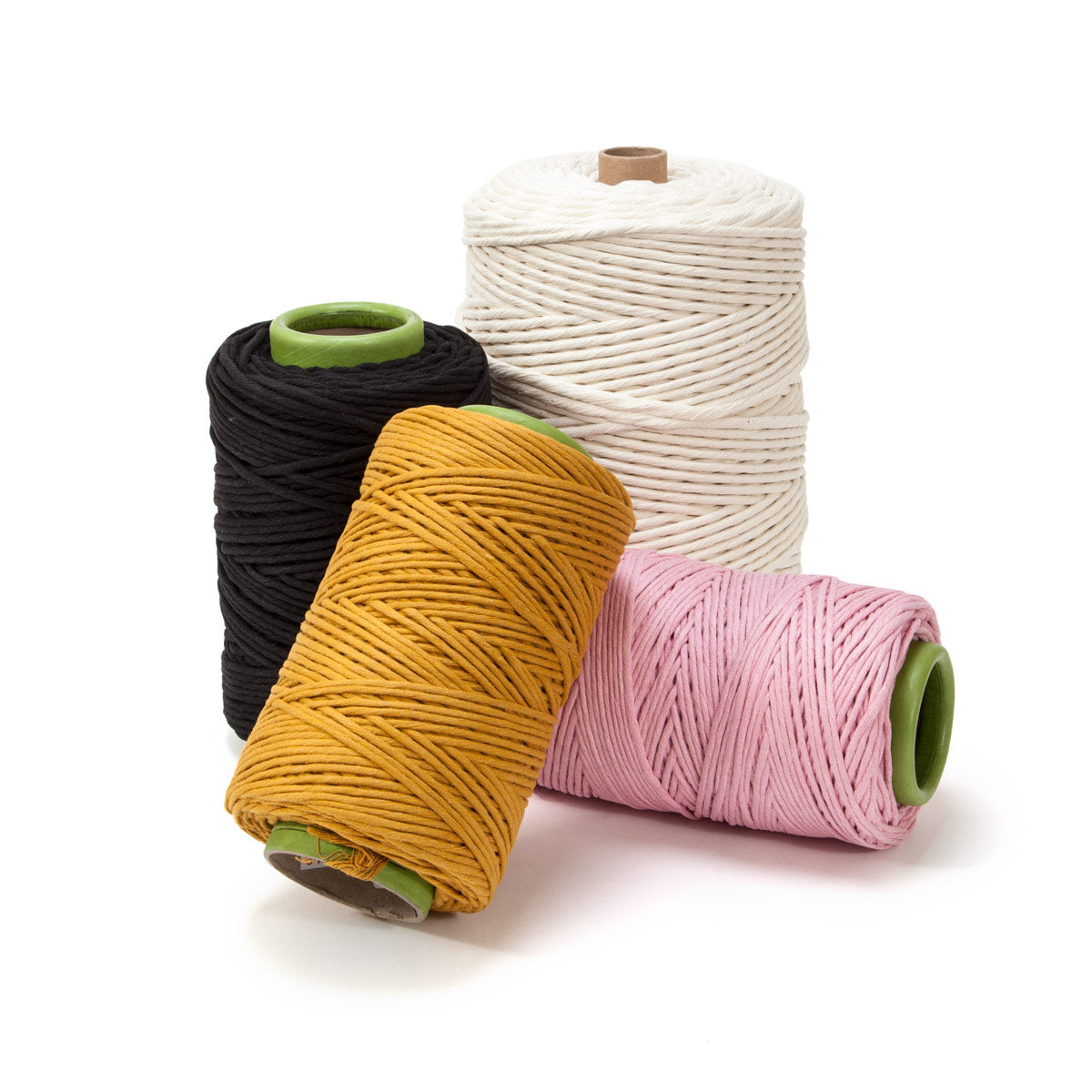 Cotton Rope — Knot & Rope Supply