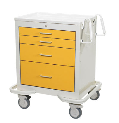 MPD Medical Mini Carts - New