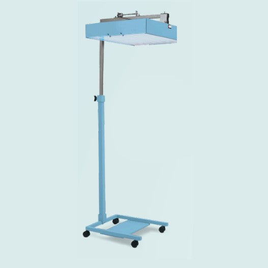 Olympic Bili Light w/ Rolling Stand - Refurbished