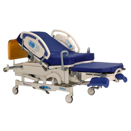 Hill-Rom Affinity 4 Birthing Bed - Refurbished