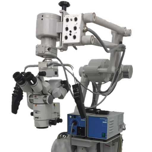Zeiss Opmi CS Surgical Microscope - Refurbished