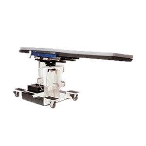 Morgan MEDesign Heavy-Duty Portable Imaging Table - Refurbished