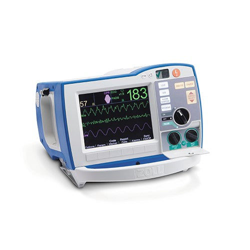 Zoll R Series ALS Defibrillator Without Expansion Pack