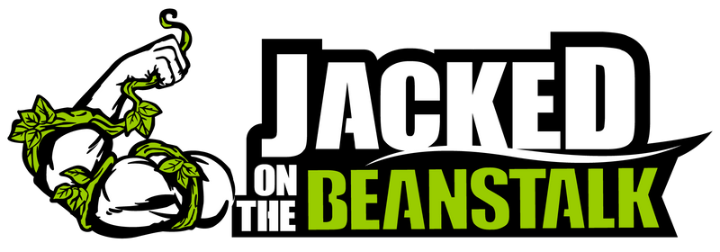 Jacked on the Beanstalk