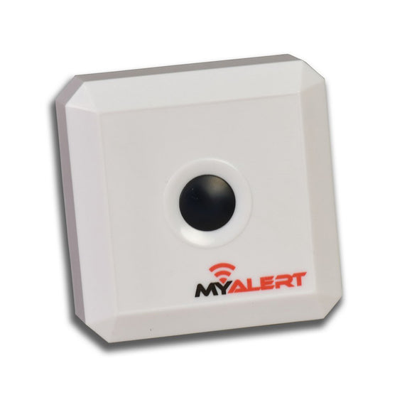 MYALERT™ Wireless Doorbell Transmitter - harc.com