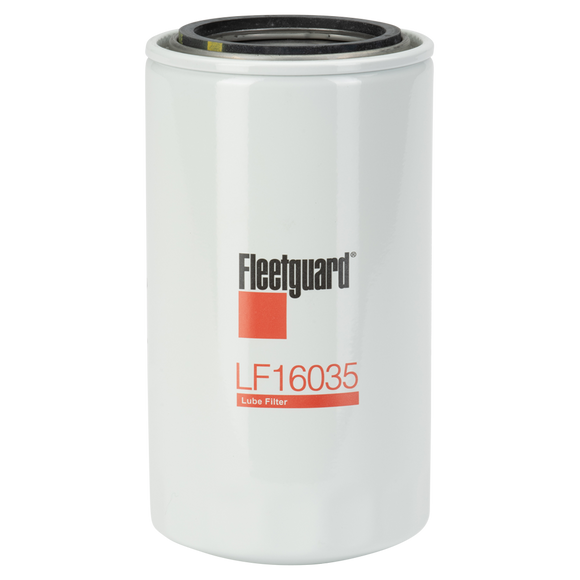 Fleetguard Cummins ISB6.7 Lube Filter - LF16035
