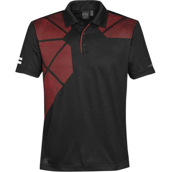 Men's Stormtech Prism Polo-ShopCummins.ca