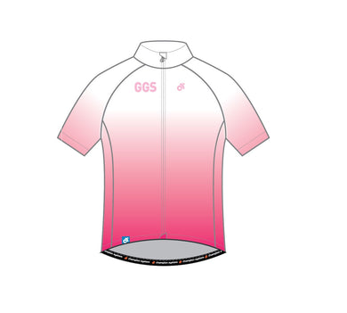 Cycling - Performance Summer jersey (2019 Racing Pink)