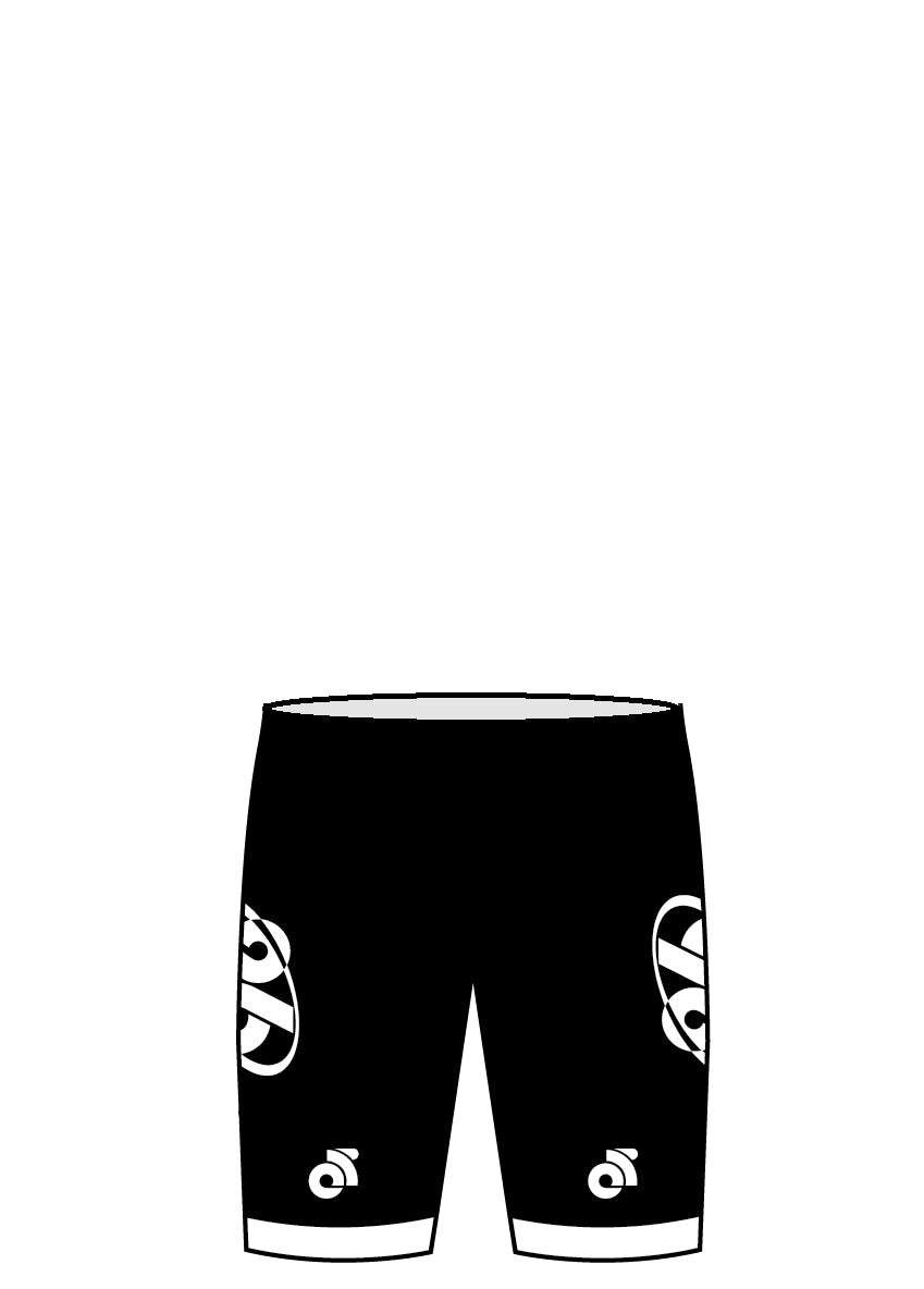 Performance Cycle Shorts - Women