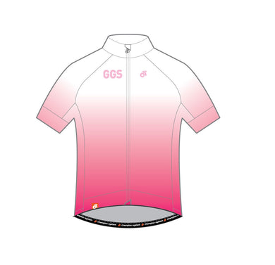 Cycling - Apex lite jersey (2019 Racing Pink)