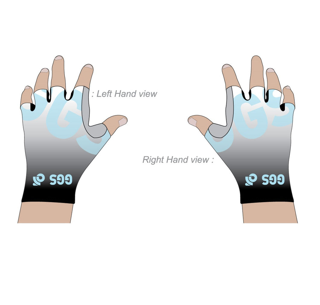 Glove (2019 Racing Black)
