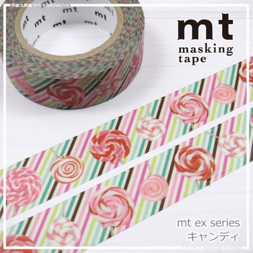 MT Masking Tape Candy