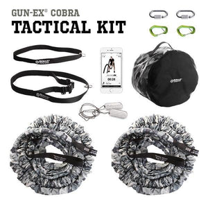 COBRA TACTICAL KIT - LIGHT 300