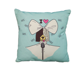 #CheapThrills Cushion Cover