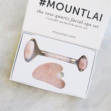 Mount Lai FACIAL SPA GIFT SET