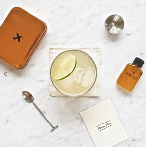 Carry On Cocktail Kit - Moscow Mule
