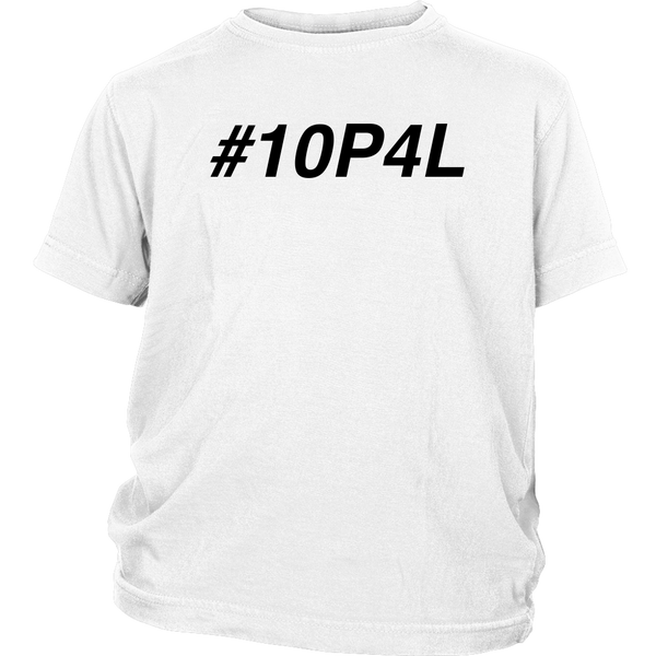 #10P4L (Youth Sizes)