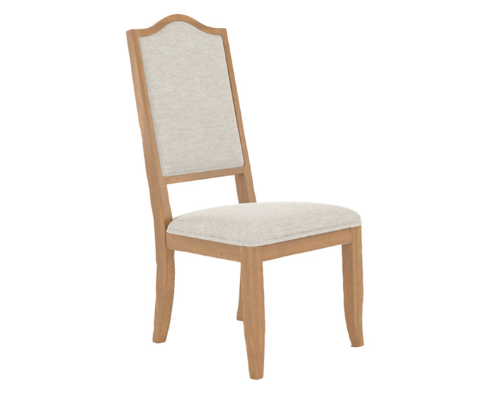 Honey Washed | Canadel Core Dining Chair 315