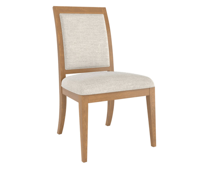 Honey Washed | Canadel Core Dining Chair 5010