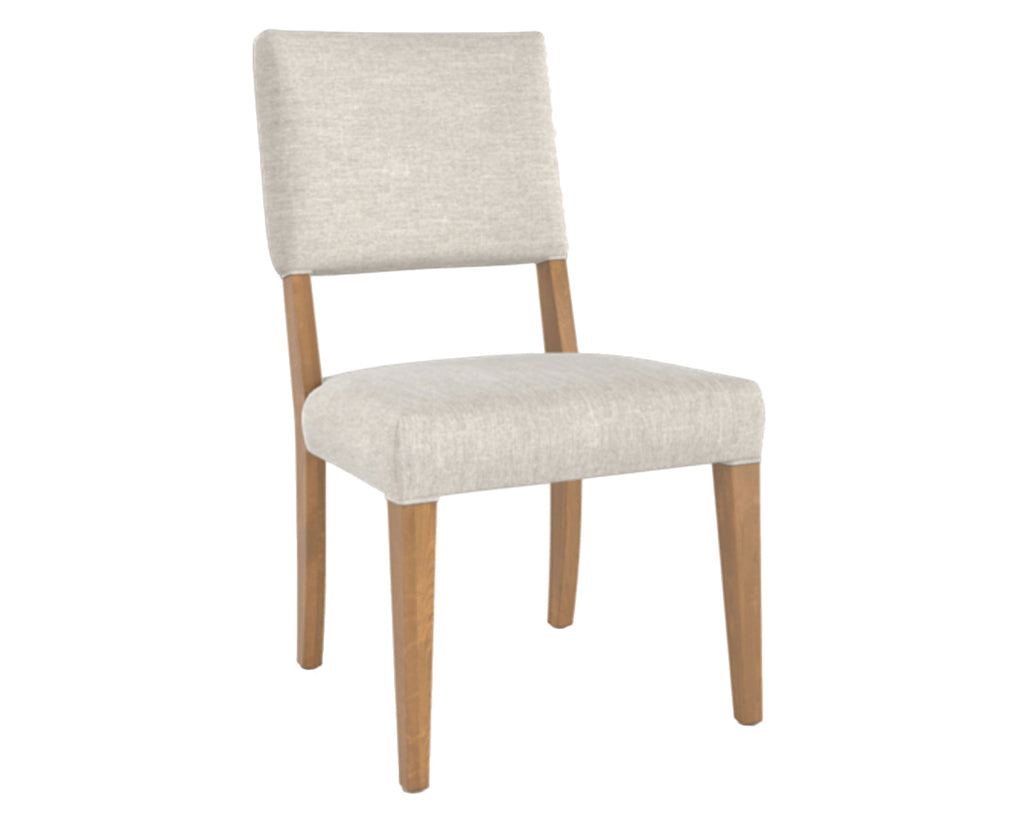 Honey Washed | Canadel Core Dining Chair 5051
