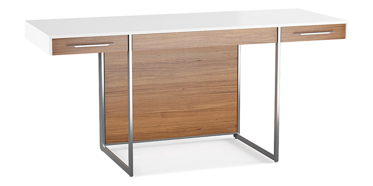 Natural Walnut | BDI Format Desk