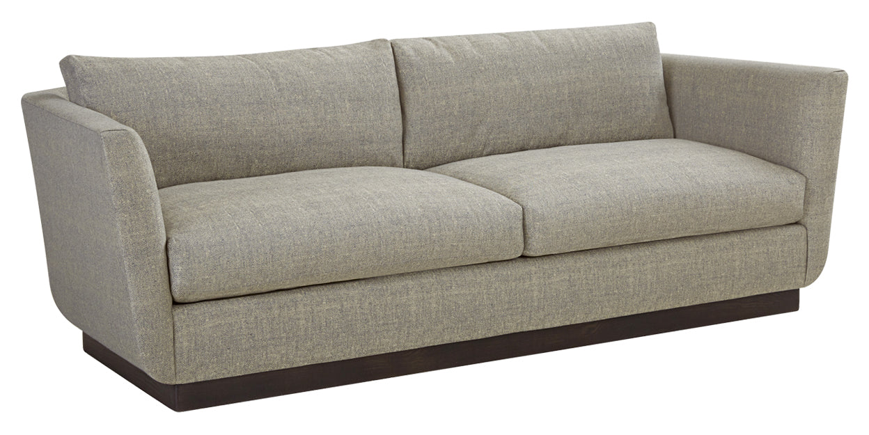 Sconset Smoke | Lee 7053 Sofa
