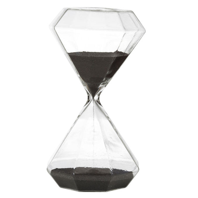 Perfect Timing Hour Glass - 30 mins