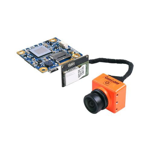 Split RunCam 3 FPV Camera 2.5mm FOV130 1080P/60fps HD Recorder for Multicopter