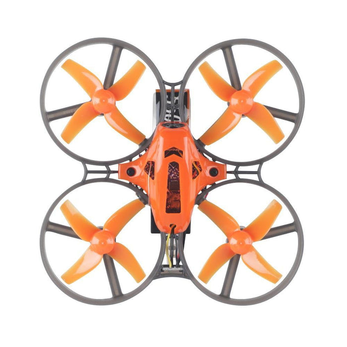 Makerfire Armor 85 Plus FPV Indoor Micro Racing Drone Frsky Receiver