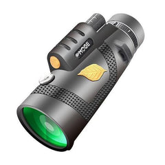 MOGE™ 12x50 High Quality Zoom Monocular Scope
