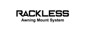 Rackless Awning Mount System