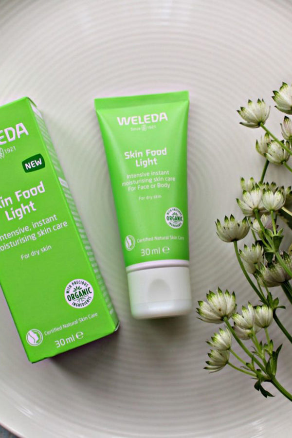 Weleda Skin Food Light 75ml