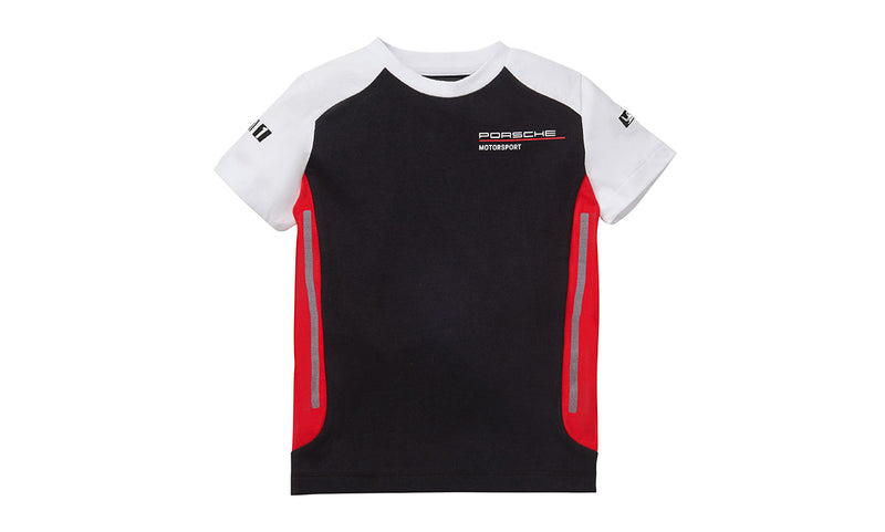 Porsche Driver's Selection Kids T-Shirt- Motorsport Collection