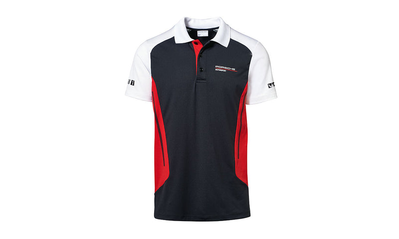 Porsche Driver's Selection Men's Polo Shirt - Motorsport 2018