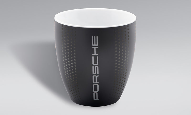 Porsche Driver's Selection Mug - New 911 Exclusive series, Limited Edition