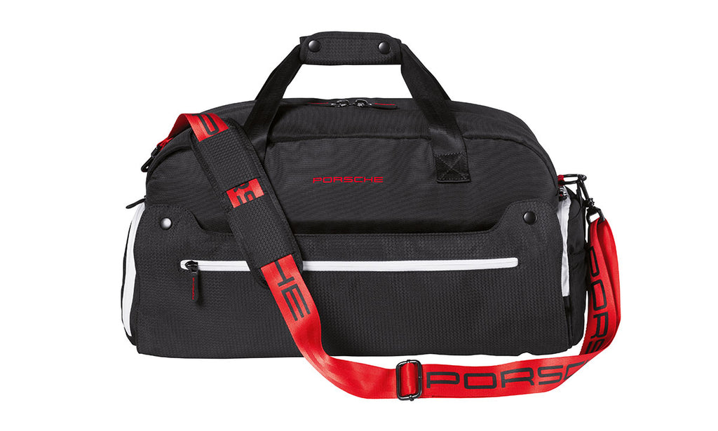 Porsche Driver's Selection Sports Bag - Motorsport