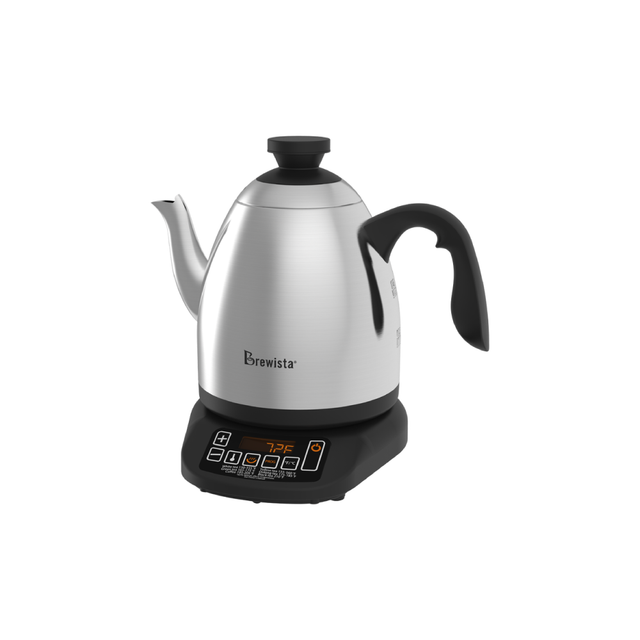 Brewista Stout Spout™ 1.2L Variable Temperature Cupping Kettle