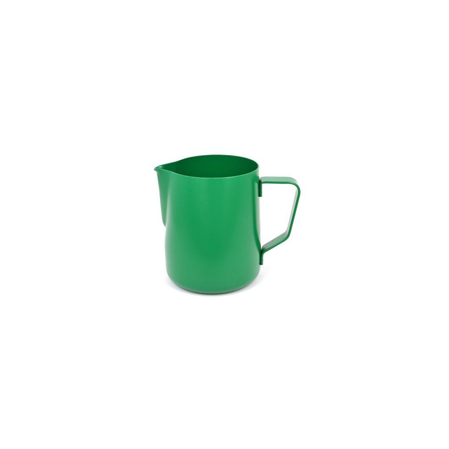 Rhino Stealth Milk Pitcher (360ml/12oz) (Green)