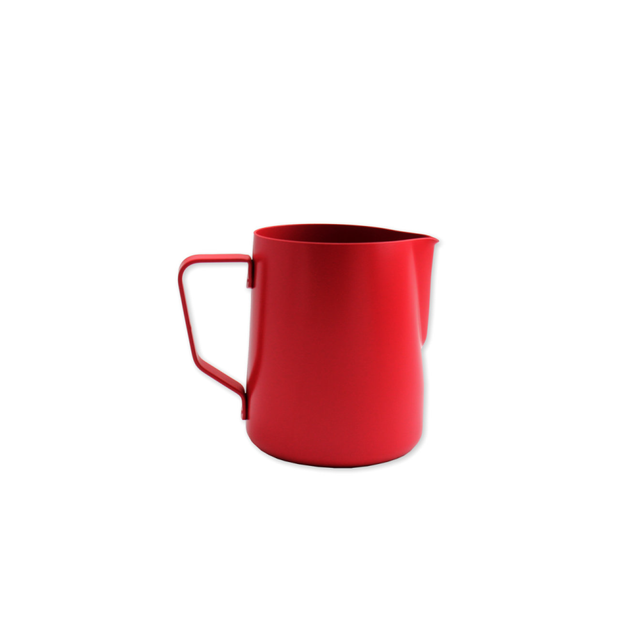 Rhino Stealth Milk Pitcher (600ml/20oz) (Red)