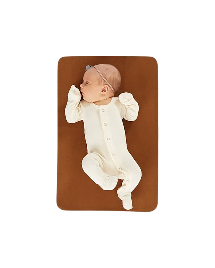 Little gathre baby accessories micro mat in ginger